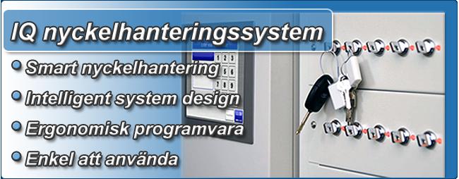 01_IQ_Nyckelhanteringssystem